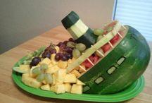 Titanic Party Ideas