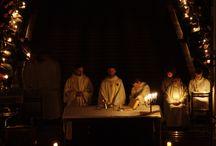 liturgia dominikańska / Jesteśmy zachwyceni najgłębszą #Tajemnicą Liturgii. #Liturgia dominikańska, to nasz wielki #skarb. To co odkryliśmy przez ostatnie dziesięciolecia nas przekracza i zatrzymuje czas. Doświadczyliście takiej Liturgii, która objawia Boga?