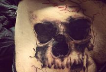 Tattoo by manuelitas10
