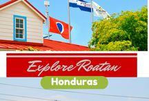 Uncover: Honduras