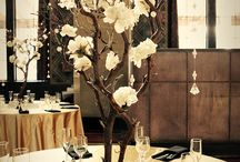 Wedding Centerpieces / by Taylor Barton