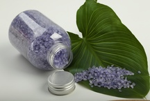 Homemade Beauty Products