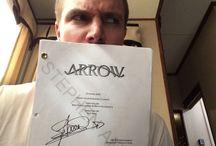 Arrow ❤