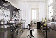 Keuken ICOF