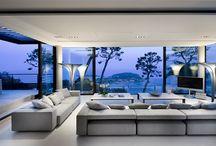 Luxury Travel / Luxury travel, hotels and spa resorts.