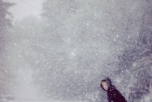 i love winter☆☆☆