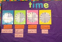 School - functional curriculum  / by Ashley