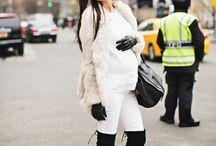 Pregnancy Style / by Saydeez Jacqueline