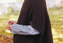 Knitting love , thinks
