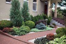 aranzovanì zahrad