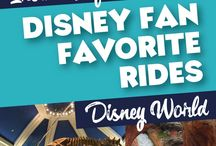 WDW Vacation Tips Blog