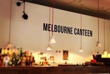 Nice cafés / Cafés with that something