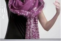 scarf idees
