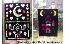 Occasion  Theme - Ramadan Hari Raya