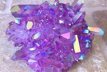 Cosmopolitan Crystals