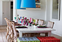 Dining / Dining room love and ideas