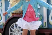 Mimpi - haine cool pentru fetite / Haine cool pentru fetite