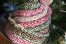 Baby knits / by Sharlene Immel