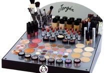 Makeup / Jorgee by Academy Makeup