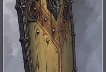 Средневековое оружие (Арт)