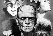 Monsters on the loose / Boo! / by Markus Karloff