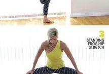 yogi me!