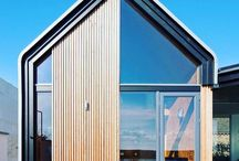 Architectures / House designs