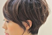 Chic Short Hairstyles / Fan of Short and Chic hairstyles? We have all the Short hairstyles that you are looking for!!!