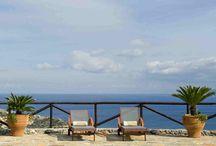 Lovely Villas in Crete