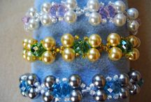 Jewellery making workshops / Learn how to design and create beautiful beaded jewellery at our workshops in Rayleigh, Essex