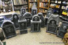 Diy temető