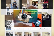 Follow us!! / Social networks
