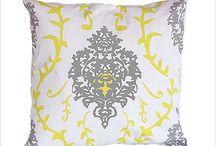 Can't Get Enough of Dana Gibson Pillows!