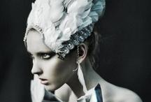 Headpieces - ideas