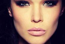 Maquillaje para la noche / Nuestros looks favoritos de #maquillaje para la noche