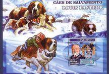 Марки (Stamp)