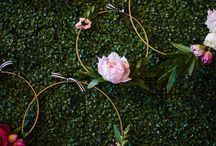 Styled Shoot:  If I Could Marry You During Peony Season