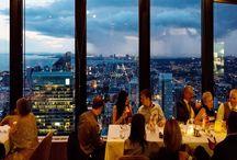 Best Toronto Restaurants for new spring 2017