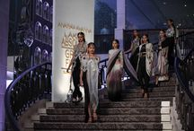 Lakme Fashion Week 2015 / Lakme Fashion Week 2015, Mar 18-22 .  15 years of Fashion. Summer Resort. Palladium Hotel. A spectacular Grand Finale by Anamika Khanna brings the 25th season of Lakmé Fashion Week to a close.