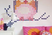 DIY Wall Decor / by Wilma Spielen