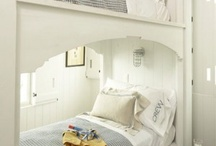 Bedrooms / by Tammy Anderson