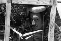 Salvador Dalí / PINTORES...