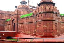 Historical Places in Delhi
