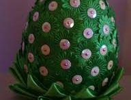jajko wstazkowe