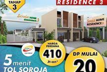 Seroja Home Residence 3