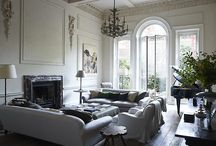 White Chic Interiors