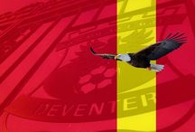 proud 2 b an eagle
