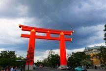 KYOTO(京都)