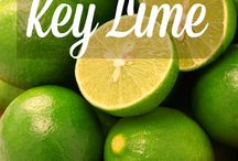 lemon and limes / by Trish Murphy