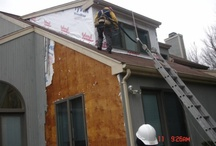 Contractors and Their Exemplary Services